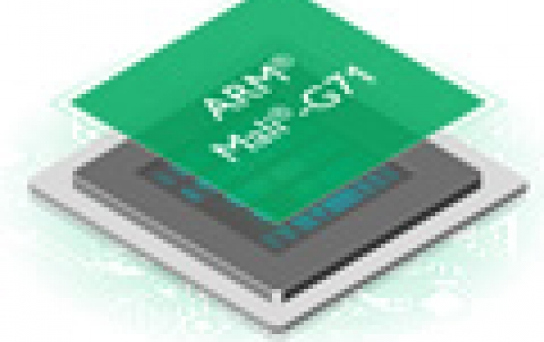 New ARM Cortex-A73 Processor Drives Efficiency, Performance For Mobile Designs