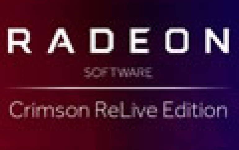 Radeon Software Crimson ReLive Edition Brings Support For Chill, Along With New Features