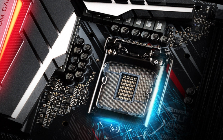ASRock Launches Intel Z390 Motherboards