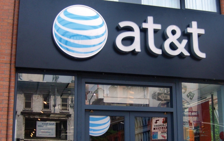 AT&T Takes On Google With New High-speed Internet Offering