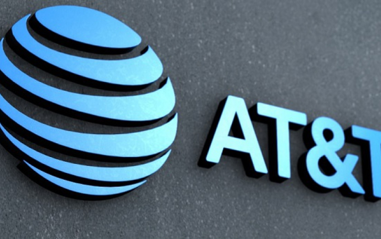 AT&T and Crown Castle Announce $4.85 Billion Tower Transaction