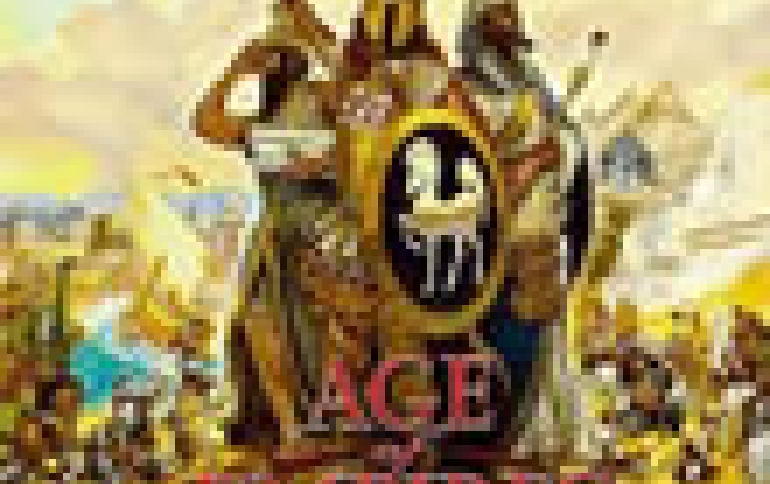 'Age of Empires' Coming To to Apple, Android phones