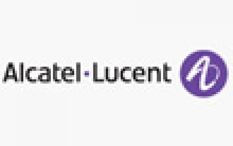 Alcatel-Lucent and BT Achieve 1.4Tb/s Fiber Speeds