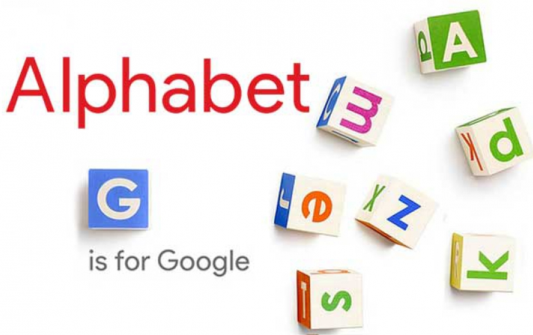 Google Parent Alphabet Reports Strong Ad Sales and Costs