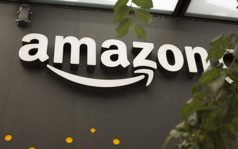 Amazon Faces Probe from France Government: report