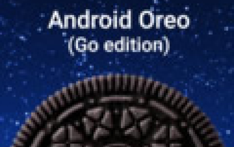 Google Releases Android Oreo Go Edition for Low-end Phones