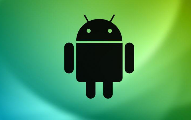 Android Collects Android Users' Locations Using Cell-tower Data