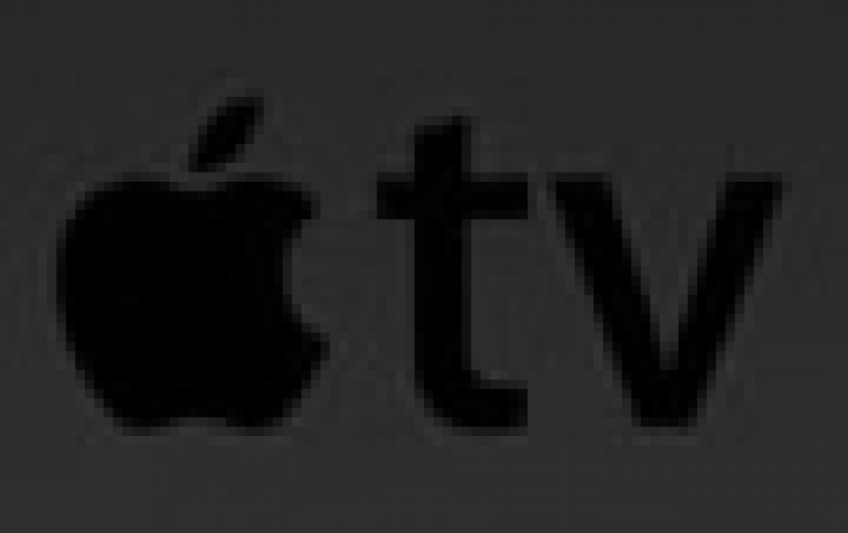 Apple Rumored To Launch  Ultra HD iTV