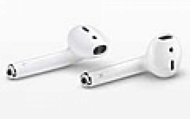 New High-End AirPods, HomePod and Headphones Coming Next Year