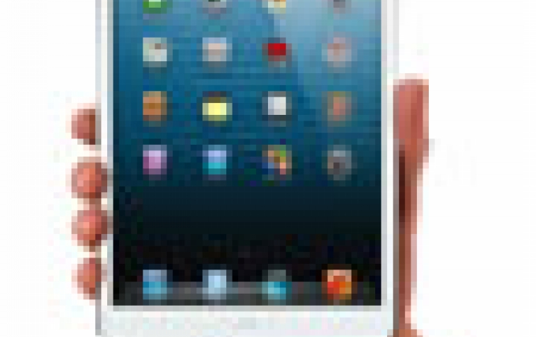 iPad mini Has A Samsung Display After All