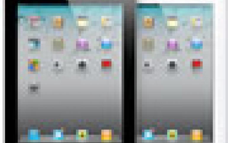 Apple Working on Next Generation iPad