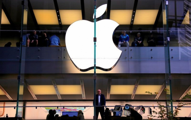 Apple to Buy Dialog's Assets and Staff for $600 million