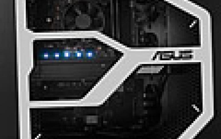 ASUS STRIX GD30 Gaming Desktop Released