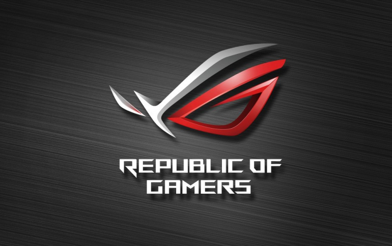 ASUS Upgrades Its ROG Gaming Lineup