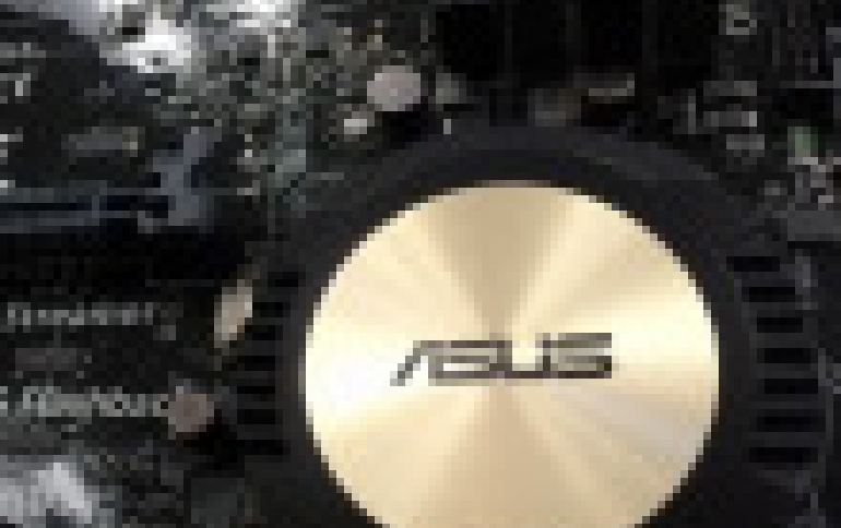 New Asus Z97 Motherboards Coming In May