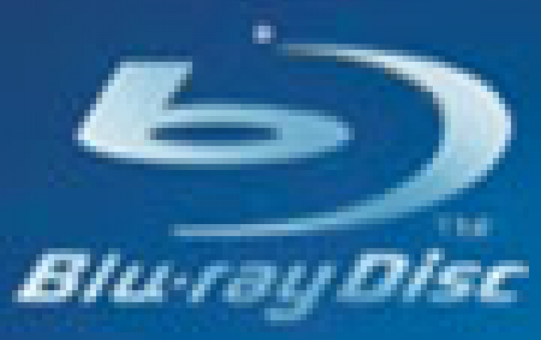 Blu-ray Still Faces Challenges