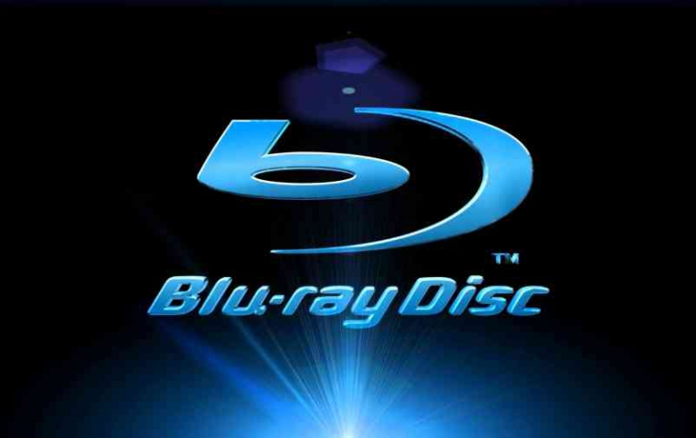 CES: Blu-ray Disc Association Starts Licensing of 8k/4K Broadcast Recordable Blu-ray Format
