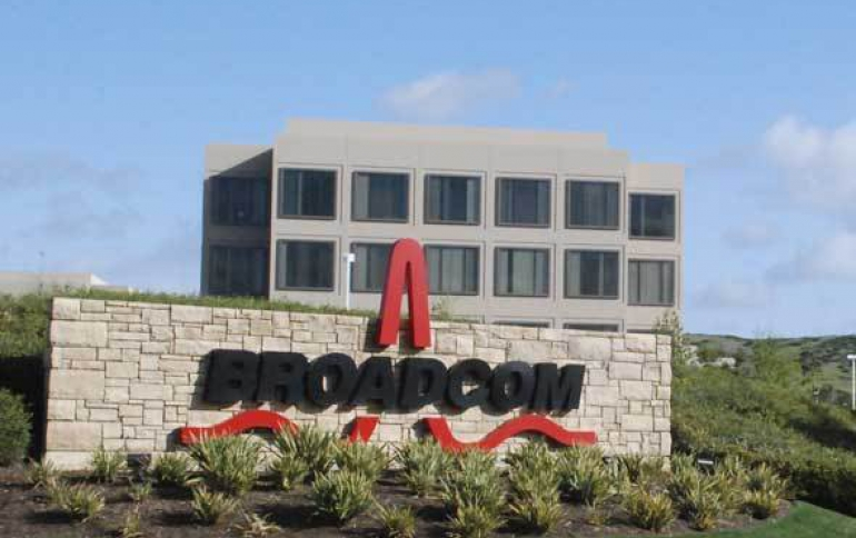 Broadcom Makes Final Offer for Qualcomm