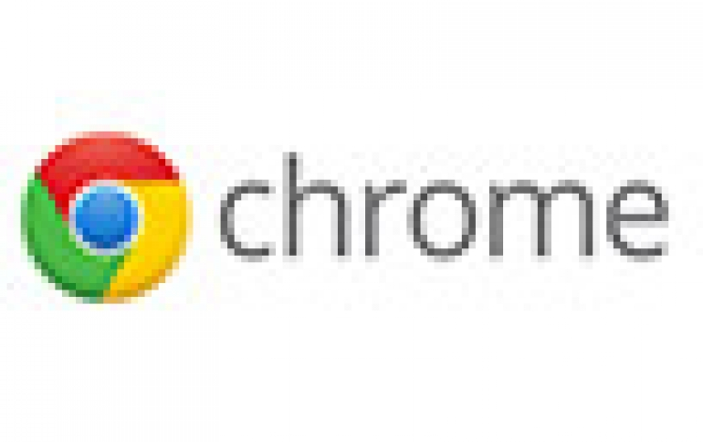 Google Pits Hackers Against Chrome OS At Pwnium 4