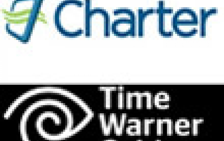 Time Warner Cable Reject Third Proposal from Charter Communications