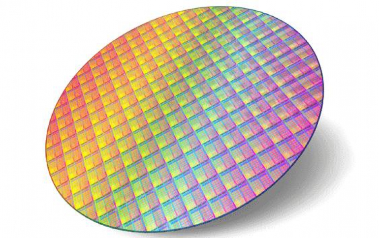 ISSCC: Samsung Working on 7-nm EUV SRAM, Intel Details 10-nm SRAM