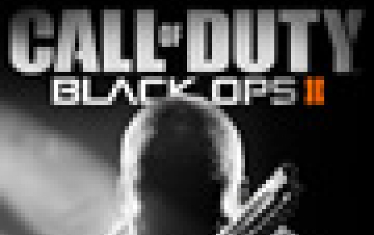 Call of Duty: Black Ops II Now Available Worldwide