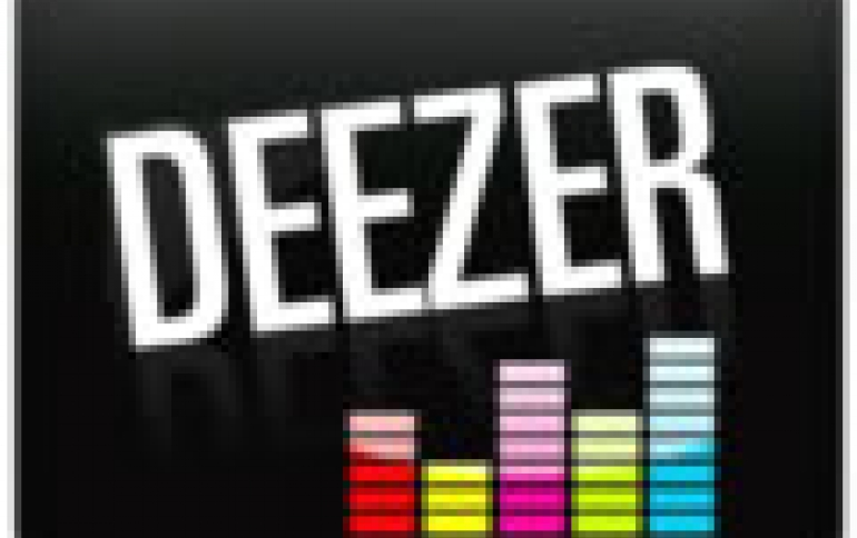 Streaming Music Service Deezer Plans IPO