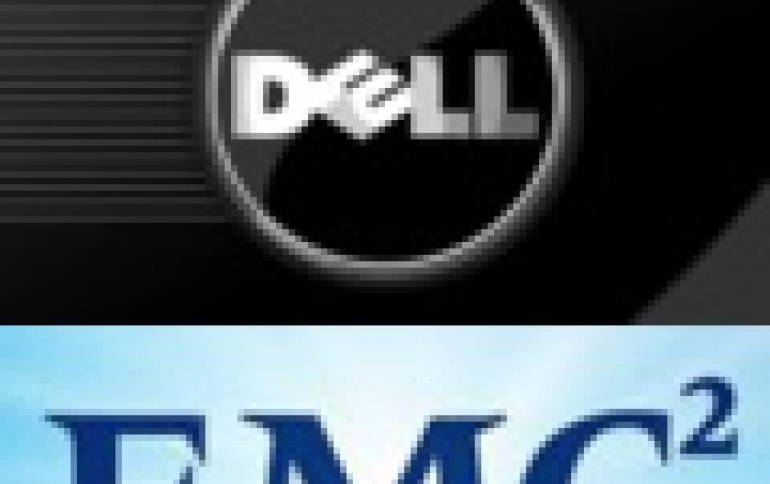Dell May Buy Data Storage Company EMC: reports