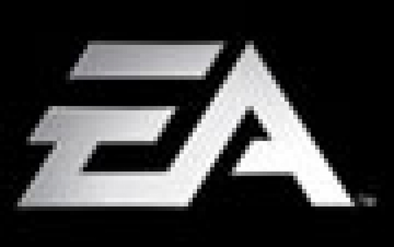 Four EA Games Set For Release On The Mac