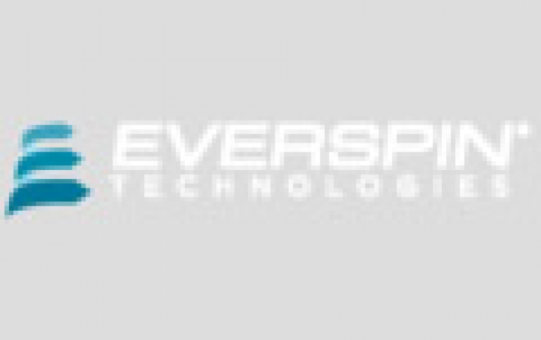 Everspin To Talk About MRAM at Developer Day and Flash Memory Summit