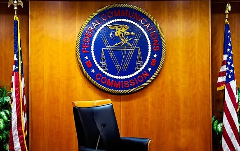 FCC Proposes More 6 GHz Spectrum For Unlicensed Use