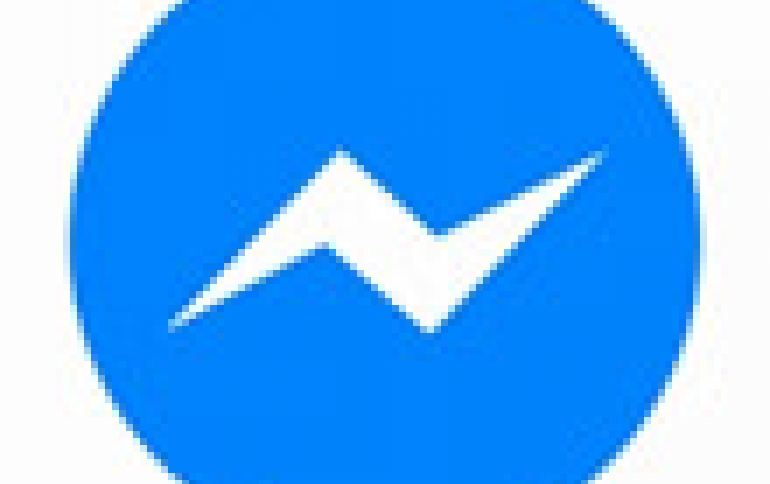 Messenger Starts Testing Encryption With Secret Conversations
