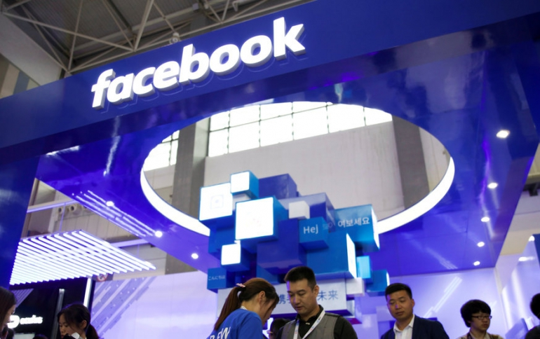 Facebook Reports Quarterly Profit Fueled by Mobile Ads, No Impact From Analytica Scandal