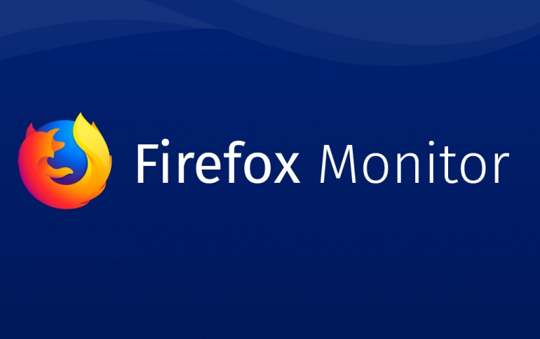 Firefox Monitor Will Help You Take Control After a Data Breach