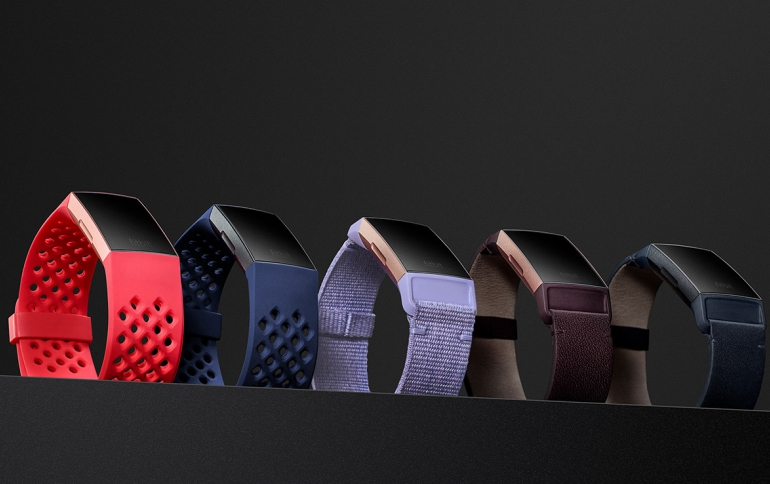 Fitbit Charge 3 Available for $150