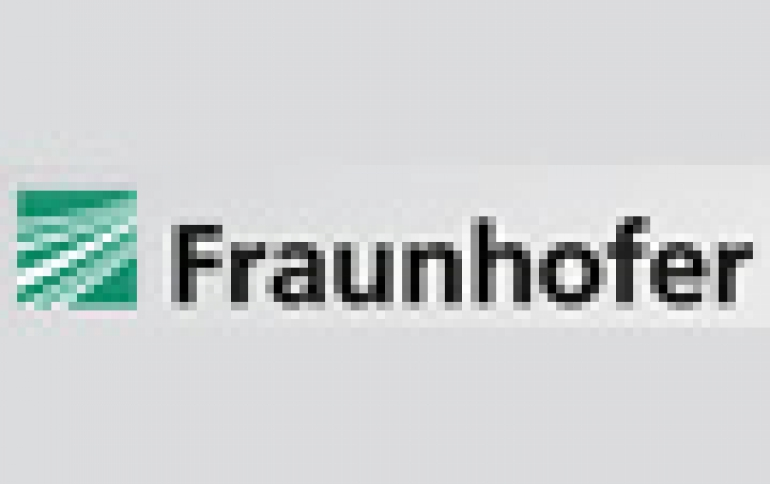 Fraunhofer Demonstrates  First CD-Quality Mobile Phone Calls