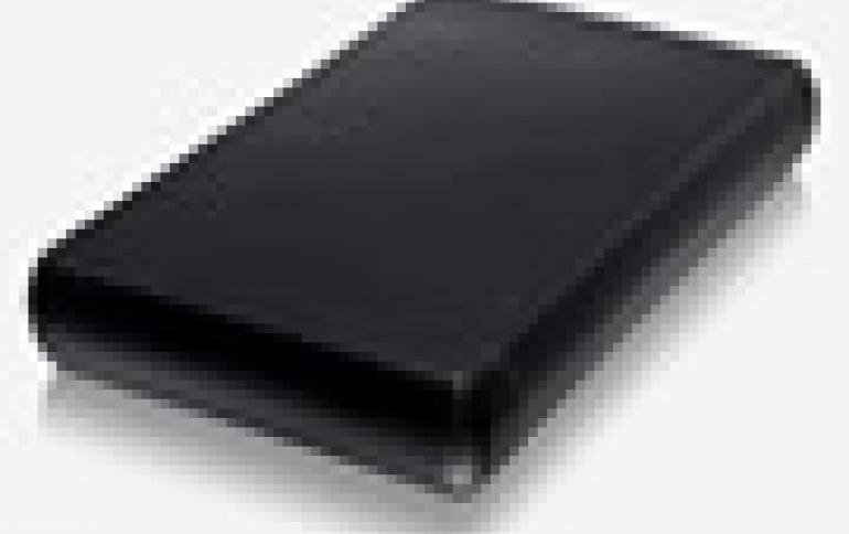 Freecom Announces World's First USB 3.0 Hard Drive