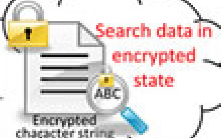 Fujitsu Technology Searches Encrypted Data to Maintain Privacy