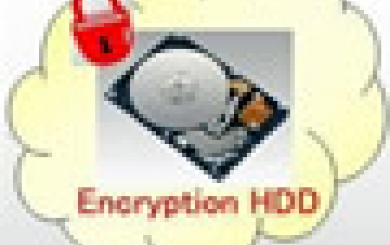 """Fujitsu to Launch 320GB 2.5"""" Hard Drive with AES 256-bit Encryption"""