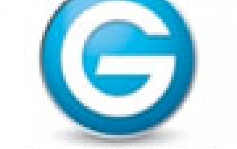 G-Technology G-SPEED Storage Solutions Now Ship With 4TB Drives