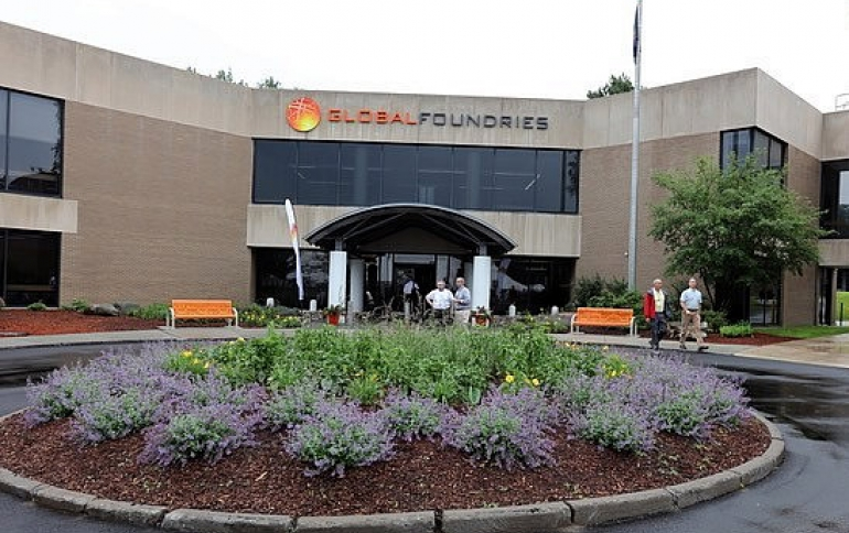 GLOBALFOUNDRIES and China's Chengdu Realign Joint Venture Strategy to Include 22FDX Technology