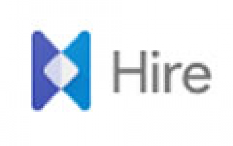 Google Hire Coming to the U.S.