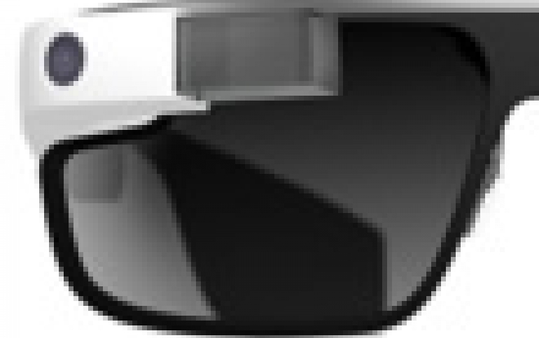 New Google Glass To have Intel inside, Report Says
