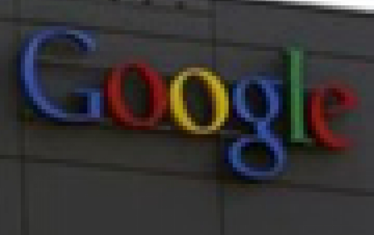Google to Become US Display Ad Leader