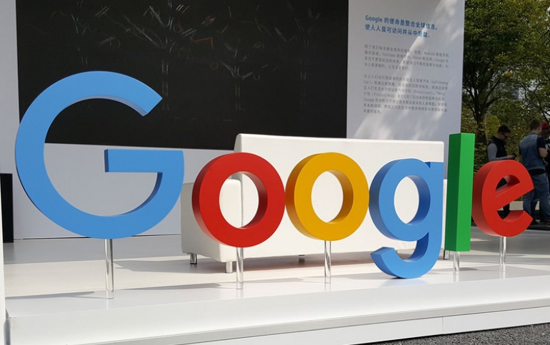 Google to Work With LG Electronics to Promote Smart Town Projects