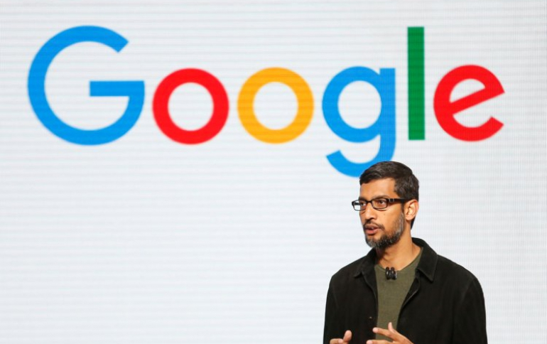 Google Reportedly Shielded 16 Billion Euros From Tax