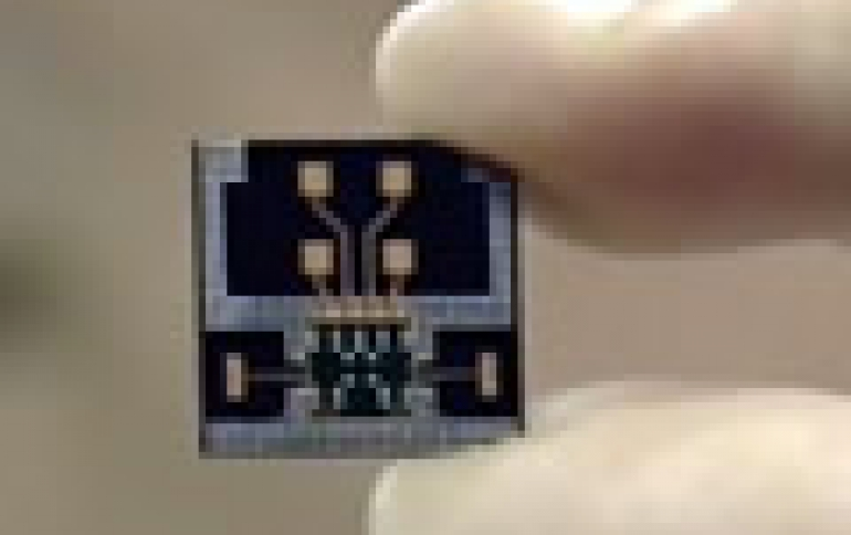 """Google Showcases """"Soli"""" Gesture Control Technology, Project Ara And Levi's Smart Jacket Coming Next Year"""