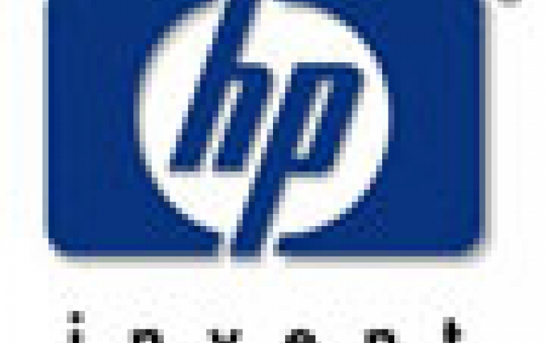 HP In Talks to Buy EDS to Compete With IBM