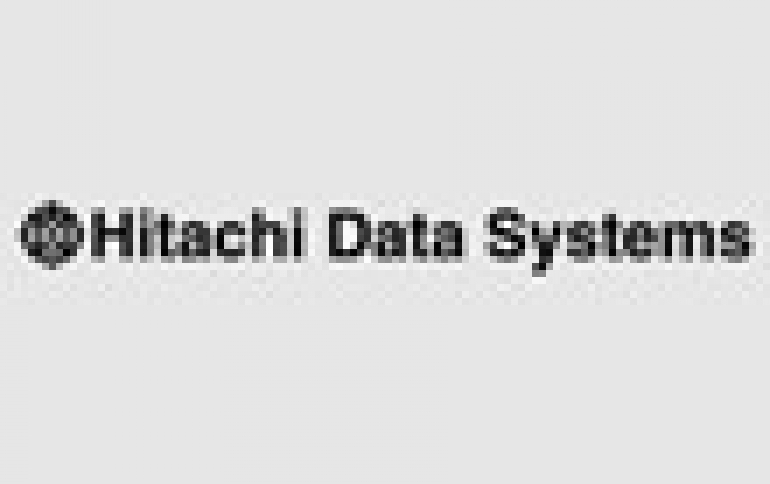 Hitachi Brings New Flash, Unified Storage and Converged Solutions