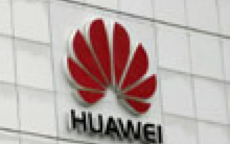 Huawei Could Release 512GB and Blockchain-Ready Smartphone